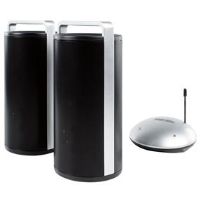 goyona paris enceinte cube compacte haut parleur carre enceinte deisgn mural mini. Black Bedroom Furniture Sets. Home Design Ideas